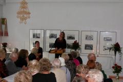 Matveisen Liisa laulaa