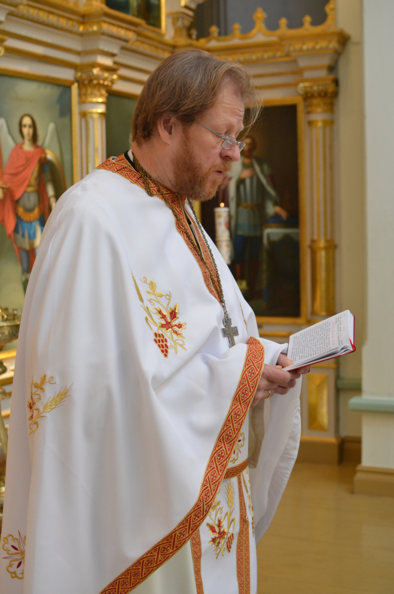 Ilomantsin Ortodoksinen Seurakunta
