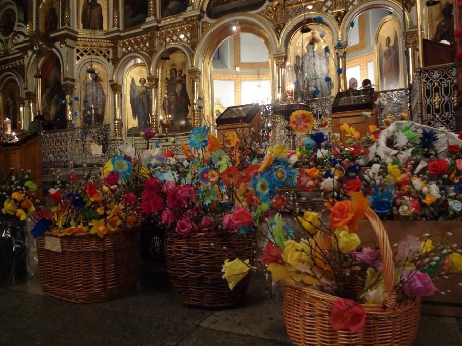 Ortodoksinen Pääsiäinen