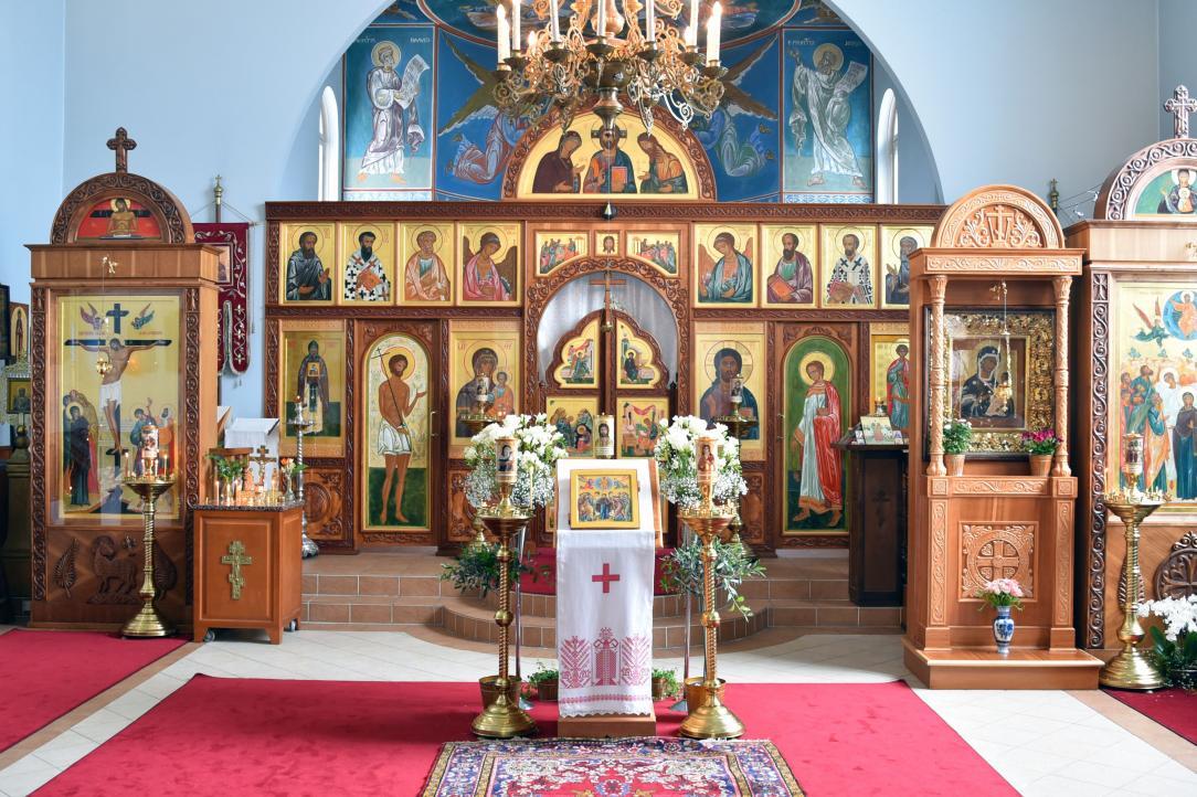 Katolinen Kirkko Turku