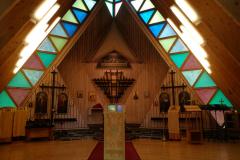 Pyhän apostoli Andreaksen tsasouna - Liperi