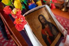 Suuri keskiviikko, Ennenpyhitettyjen lahjojen liturgia,,Outokumpu