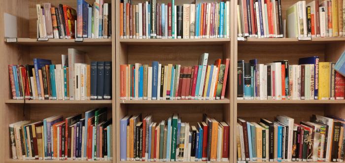 Juliaanan kirjasto avautuu Outokummun kirkolla